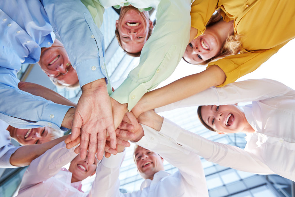 work colleagues enjoying mental health first aid training | Head Strong Workplaces